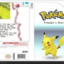 Pikachu's Story Box Art Cover