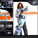 Shaun White Snowboarding Box Art Cover