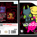 Voodoo Box Art Cover
