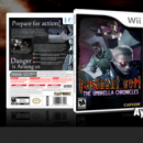 Resident Evil Bundle Box Art Cover