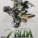 The Legend Of Zelda: Collection Box Art Cover
