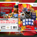 Boom Blox Box Art Cover