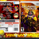 Gears Of Wario Box Art Cover