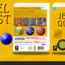 Jewel Quest Wii Box Art Cover