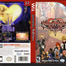 Kingdom Hearts Re: 358/2 Days Box Art Cover