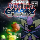 Super Dimentio Galaxy Box Art Cover