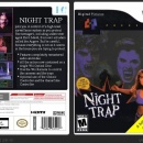 Night Trap Box Art Cover