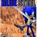 Blue Steel Box Art Cover