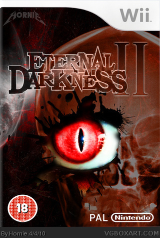 Eternal Darkness 2