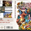super smarsh bros Box Art Cover