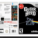 Guitar Hero: Pink Floyd Box Art Cover