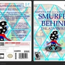 Smurfed Behind - The Adventure Box Art Cover
