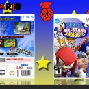 Sega All-Stars Smash!!! Box Art Cover