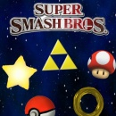 Super Smash Bros Box Art Cover