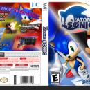 The Atomic Sonic Box Art Cover