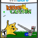 Kitten Cannon Box Art Cover