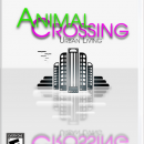 Animal Crossing: Urban Living Box Art Cover