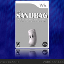 Sandbag: The Game Box Art Cover
