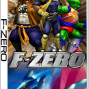 F-Zero Box Art Cover
