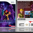 Metroid: Other M Box Art Cover