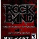 Rock Band: Rise Against Box Art Cover