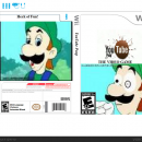 YouTube Poop: The Game Box Art Cover