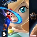 Super Mario Galaxy Special Edition Box Art Cover