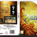 The legend of zelda : the triforce prophecy Box Art Cover