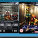 Metroid : Other M (Directors Cut) Box Art Cover