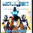Doctor Who:The Adventure Games Box Art Cover