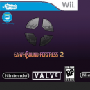 earthbound fortress 2 Box Art Cover