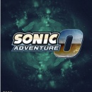 Sonic Adventure 0 Box Art Cover
