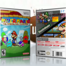 Paper Mario : The Marvelous Compass Box Art Cover