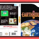 Earthbound 2012 Box Art Cover