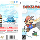 Paper Mario: Cloud Of Wishes Box Art Cover