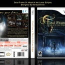 Fatal Frame IV: Mask of the Lunar Eclipse Box Art Cover