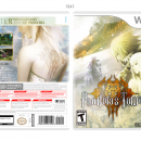 Pandora's Tower Box Art Cover