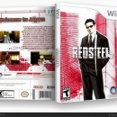 Red Steel Box Art Cover