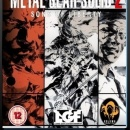 Metal Gear Solid 2 (BD Movie) Box Art Cover