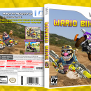 Wario Bike Box Art Cover