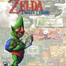 The legend of Zelda: Tingle's Lessons Box Art Cover