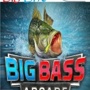 big bass arcade big bite edition Box Art Cover