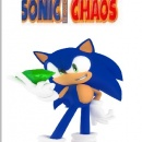 Sonic Chaos Box Art Cover