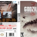 Godzilla Unleashed Box Art Cover
