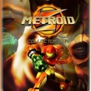 Metroid: Collector's Tin Box Art Cover