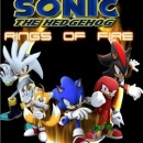 Sonic: Rings Of Fire Box Art Cover