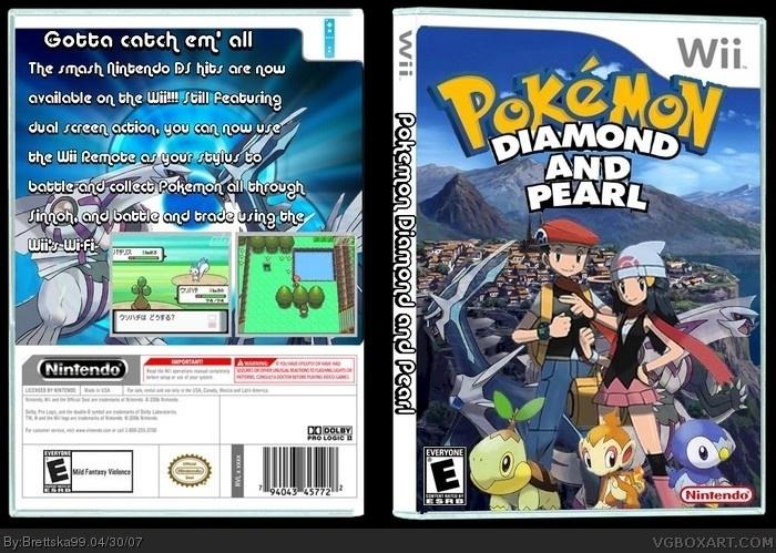 pokemon diamond for gba