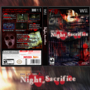Night of Sacrifice Box Art Cover
