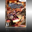 Soul Calibur Legends Box Art Cover