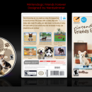 Nintendogs Box Art Cover